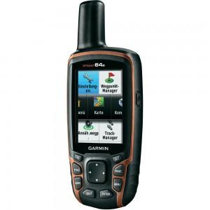 GPS 64s